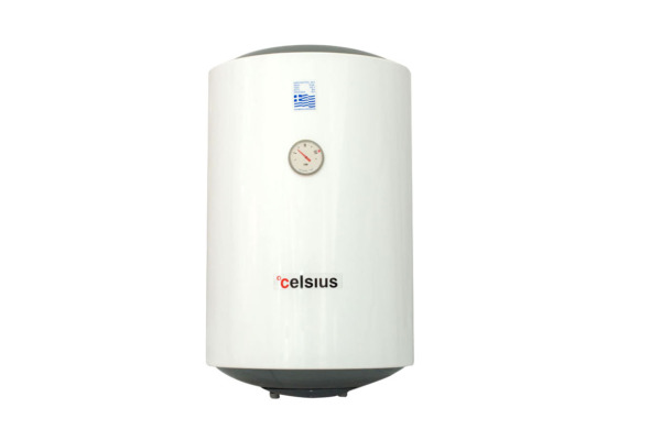 ΗΛΕΚΤΡΙΚΟΣ ΘΕΡΜΟΣΙΦΩΝAΣ Celsius C-120 lit, 100 lit, 80 lit