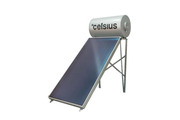 Celsius Solar3 Glass- 150 lit